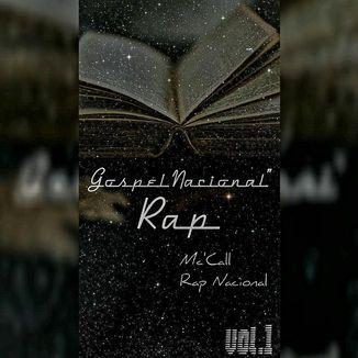 Foto da capa: Gospel Nacional'Rap