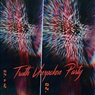 Foto da capa: Truth Unspoken Party