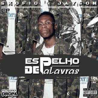 Foto da capa: EP Espelho De Palavras