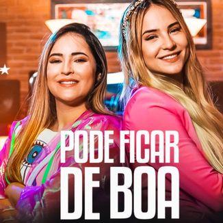 Foto da capa: PODE FICAR DE BOA - Chay & Gabi Martins