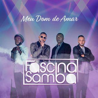 Foto da capa: Meu Dom de Amar