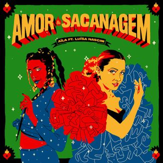 Foto da capa: Amor e Sacanagem