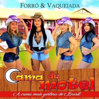 Foto da capa: FORRÓ E VAQUEJADA