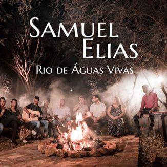 Foto da capa: Rio de Águas Vivas