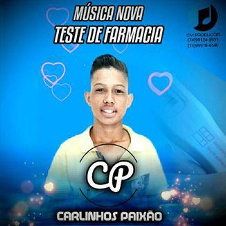 Foto da capa: Carlinhos paixão São João