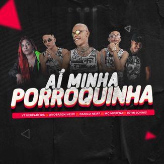 Foto da capa: AÍ MINHA PORROQUINHA