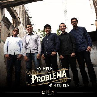 Foto da capa: O Meu Problema é Meu Eu