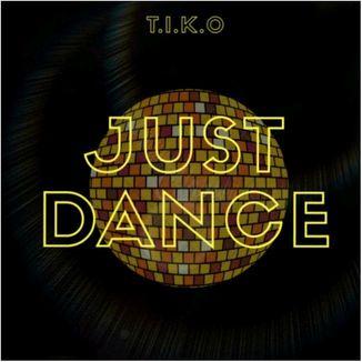Foto da capa: Just Dance