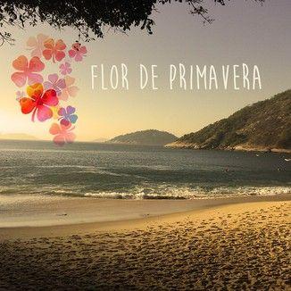 Foto da capa: Flor de Primavera