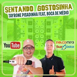 Foto da capa: SENTANDO GOSTOSINHA