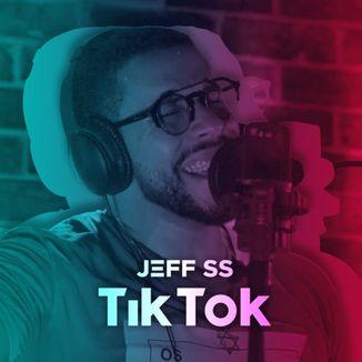Foto da capa: Tik Tok