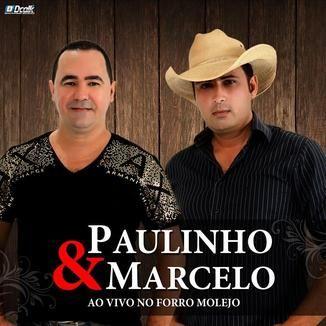 Foto da capa: PAULINHO E MARCELO 2014