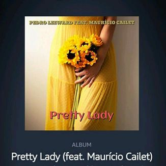 Foto da capa: Pretty LADY