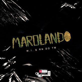 Foto da capa: Marolando (Pt. Rn do Tm)
