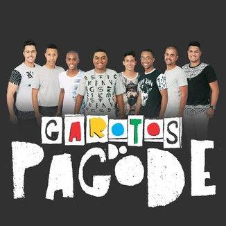 Foto da capa: Garotos do Pagode - 2017