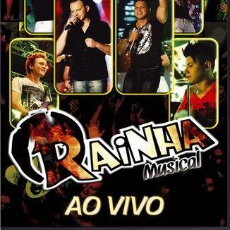 Foto da capa: RAINHA MUSICAL-Ao Vivo em IVOTI