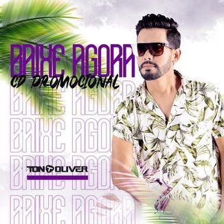 Foto da capa: Cd Promocional Ton Oliver (Arrocha)