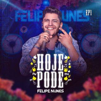 Foto da capa: Hoje Pode EP1