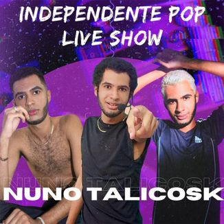Foto da capa: Dinheiro + Tá na Marola (Ao Vivo)