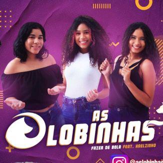 Foto da capa: Luanzinho & As Lobinhas