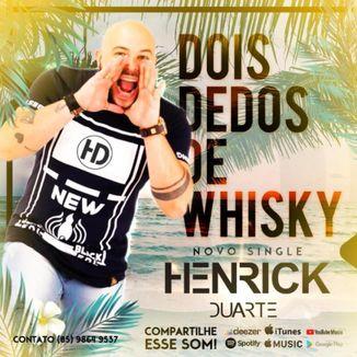 Foto da capa: Dois Dedos de Whisky