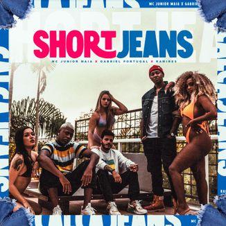 Foto da capa: Short Jeans