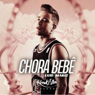 Foto da capa: Chora Bebê