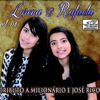 Foto da capa: Tributo a Milionário e José Rico
