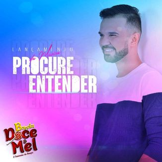 Foto da capa: Procure Entender