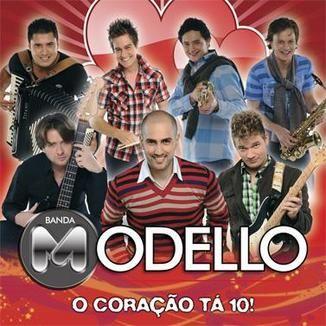 Foto da capa: O CORAÇÃO TÁ 10