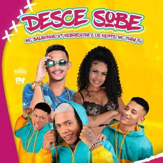 Foto da capa: DESCE E SOBE