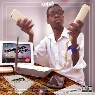 Foto da capa: Chamadas da Fama (Mixtape)
