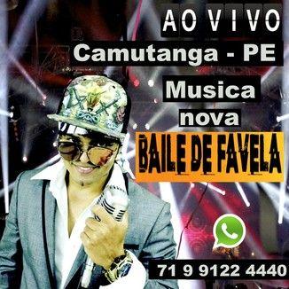 Foto da capa: BAILE DE FAVELA - CIA DO KUARTO