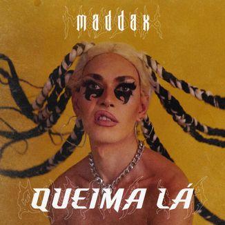 Foto da capa: Queima Lá