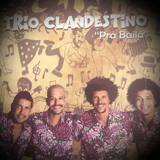 Foto da capa: CD Pra Bailá