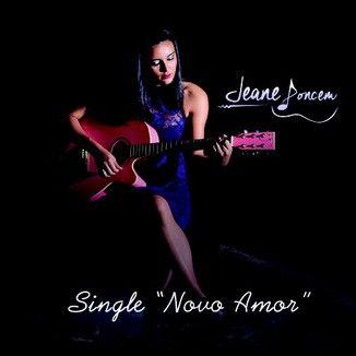 Foto da capa: Novo amor