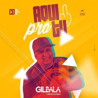 Foto da capa: EP Aqui Pra Tu