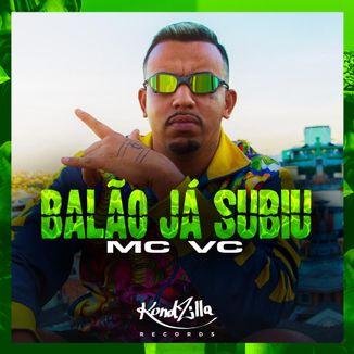 Foto da capa: Balão Já Subiu