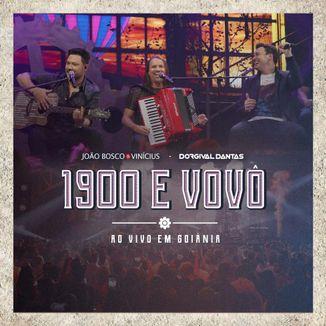 Foto da capa: 1900 e Vovô