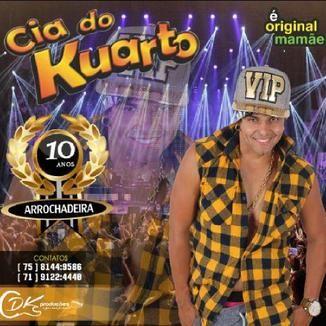 Foto da capa: RELIQUIAS 10 ANOS arrochodeira