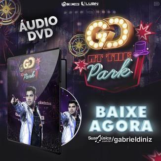 Foto da capa: Áudio do DVD GD At The Park