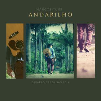 Foto da capa: Andarilho