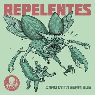 Foto da capa: Caro Data Vermibus