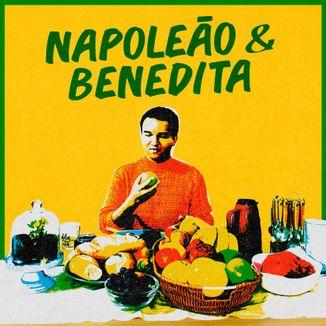 Foto da capa: Napoleão e Benedita