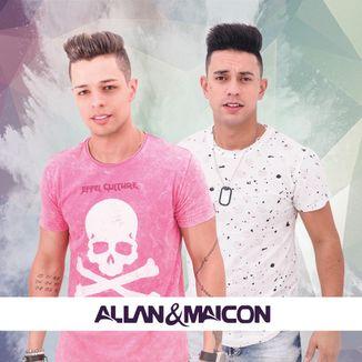 Foto da capa: Allan & Maicon - EP 1