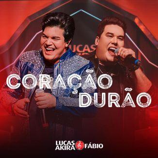 Foto da capa: Coração Durão