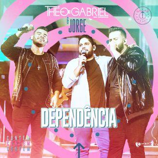 Foto da capa: Dependência ft. Jorge