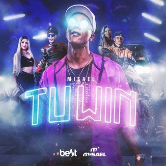 Foto da capa: Tuwin