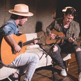 Foto da capa: Encontrinho 1 - Rico Calegari  & Igor Cougo