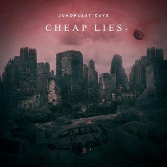 Foto da capa: Cheap Lies